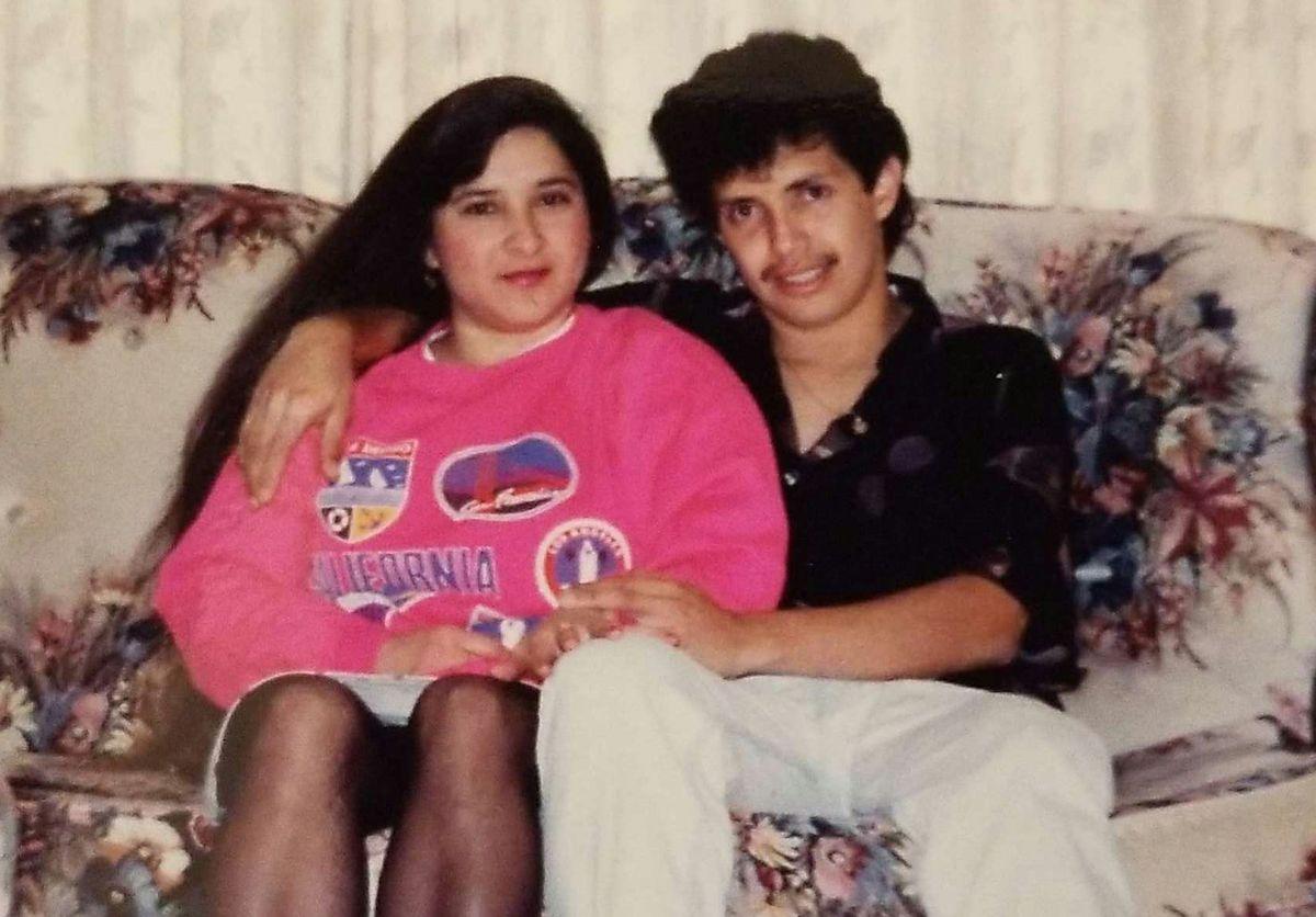 William and Nora Herrera