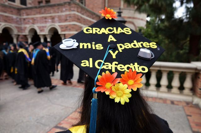 Commencement day 2018