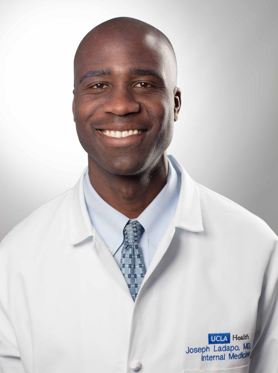 Dr. Joseph Ladapo
