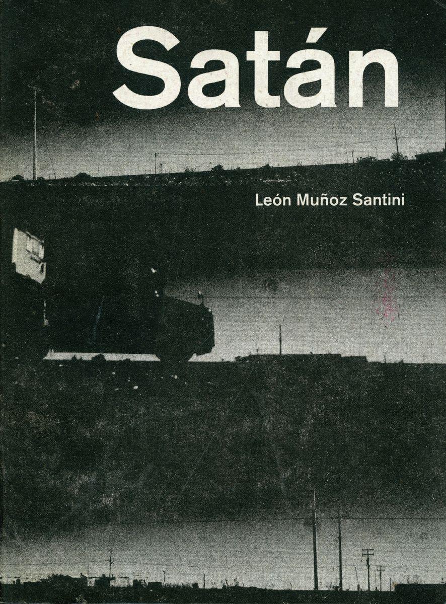 Satan by León Muñoz Santini