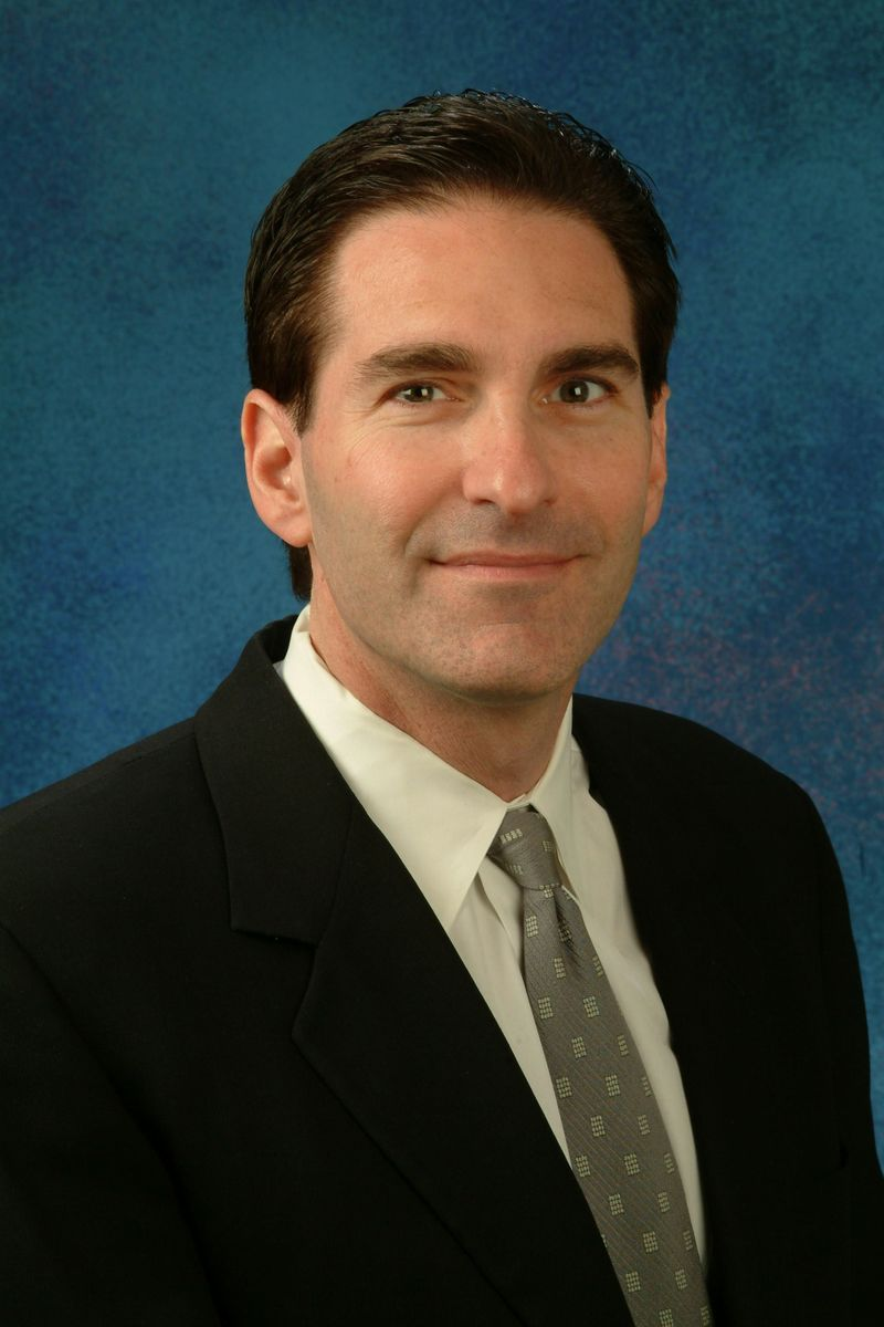 Dr. Gregg Fonarow