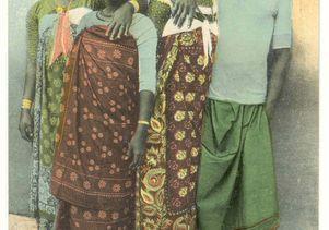 Ostafrikanische Schönheit by J.P. Fernandes