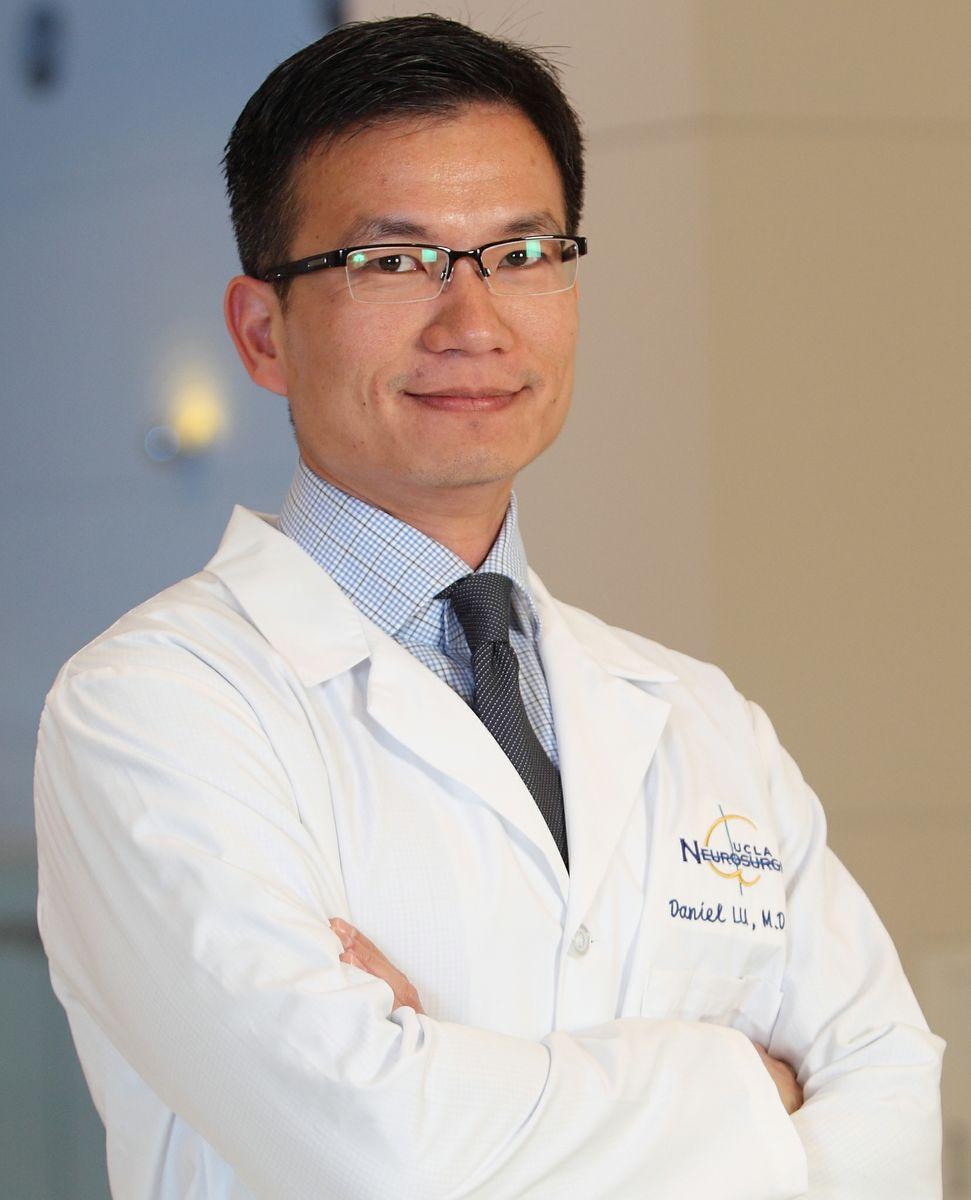 Dr. Daniel Lu