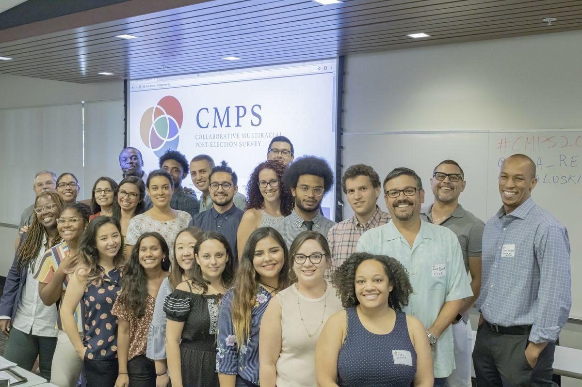 CMPS group