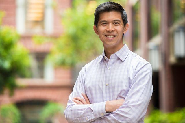 Christopher Punongbayan