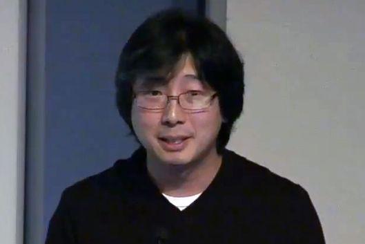 Dr. Paul Chung
