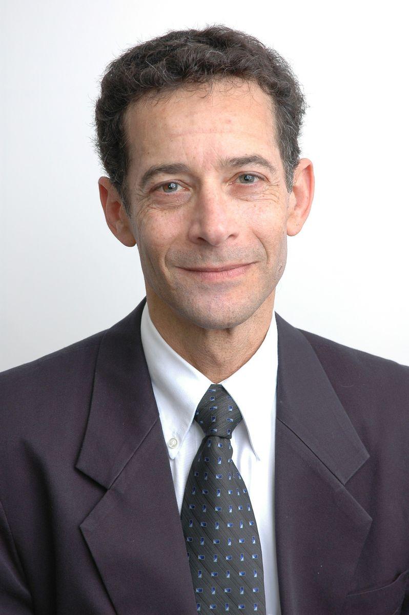 Dr. David Reuben