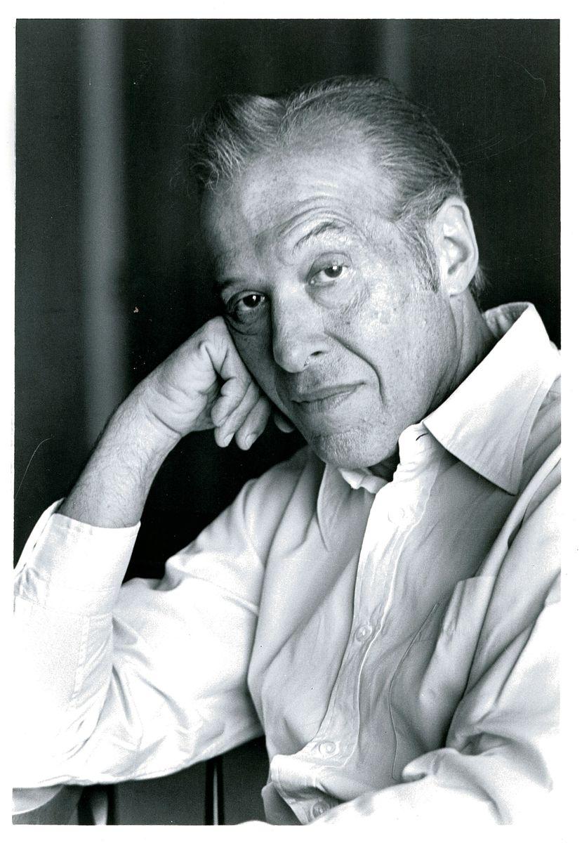 Julian Schwinger