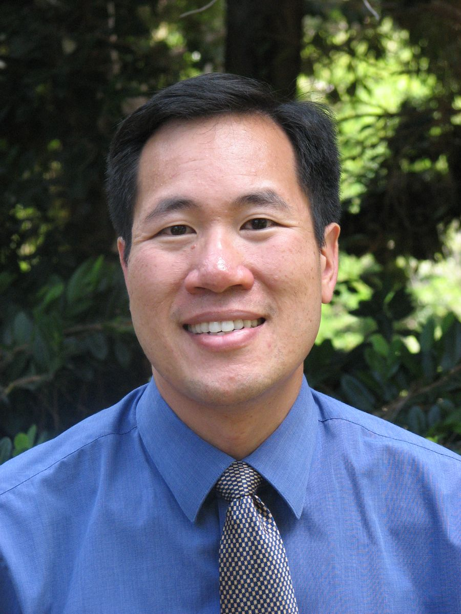 Dr. Michael Ong
