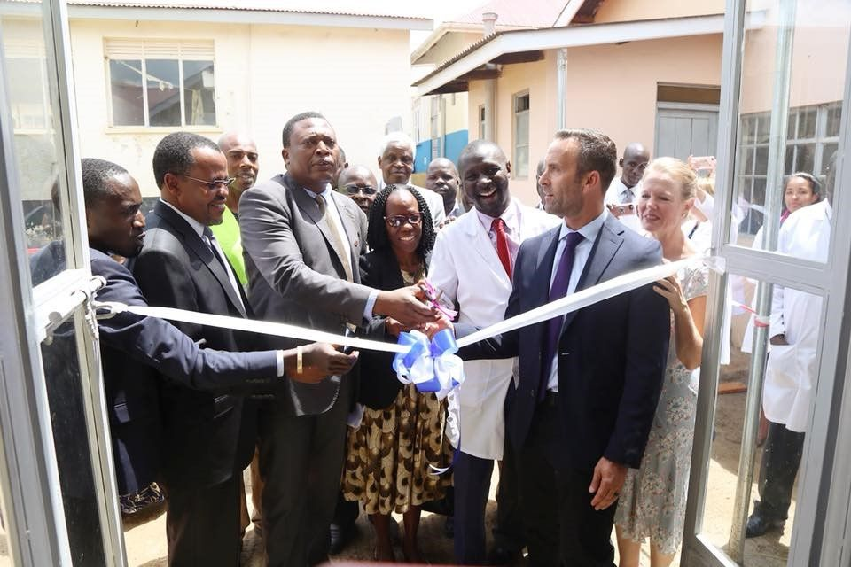Centre for Gynecologic and Fistula Care