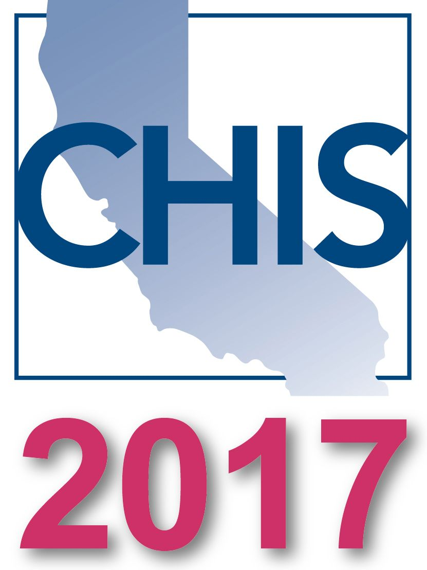 CHIS 2017 - vertical