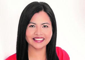 Christine Samuel-Nakamura