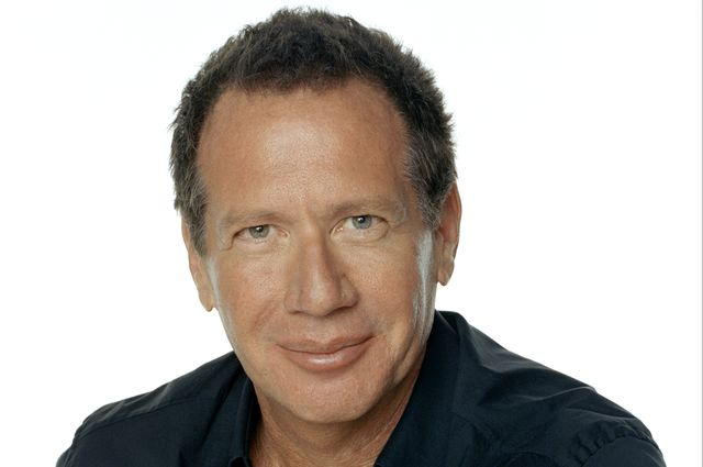 Garry Shandling portrait