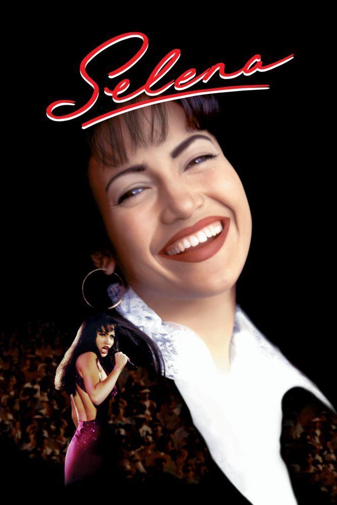 selena film poster