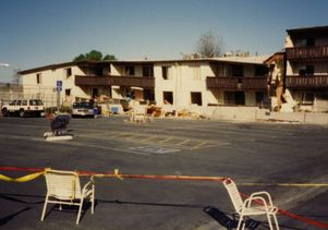 Northridge Meadows Apartment Complex