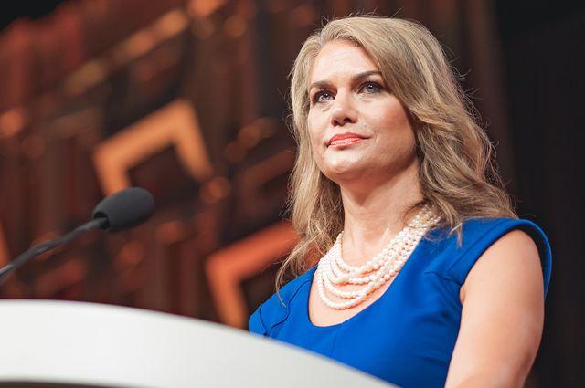 Melissa Reider-Demer