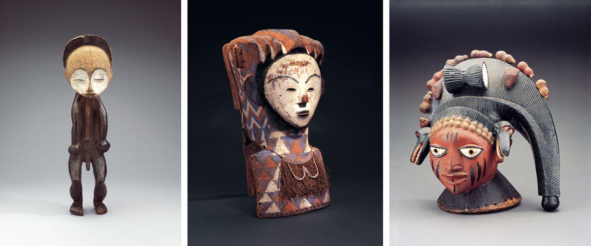 Fowler African Art