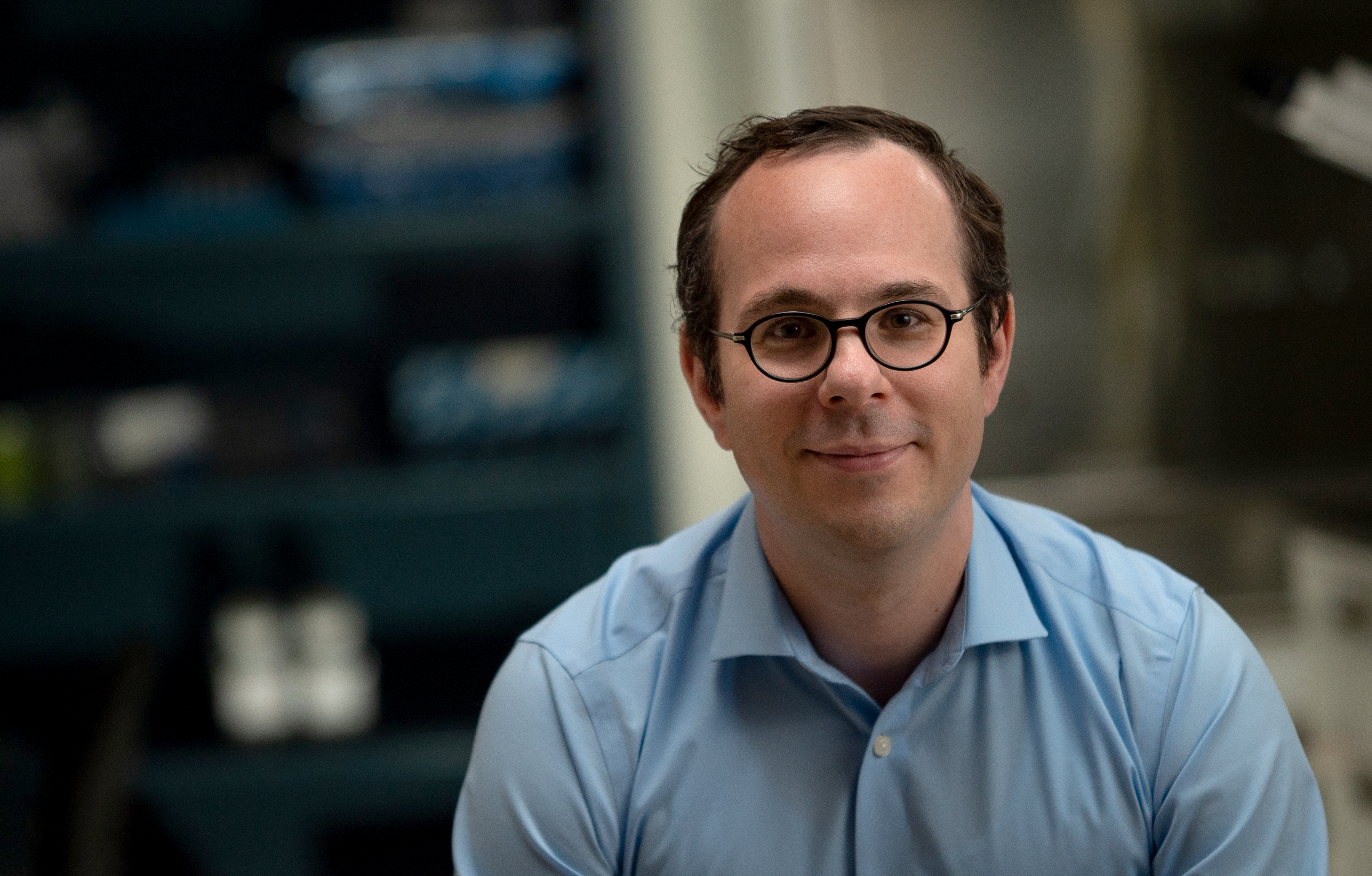 UCLA researcher uses big data to help optimize cancer treatment