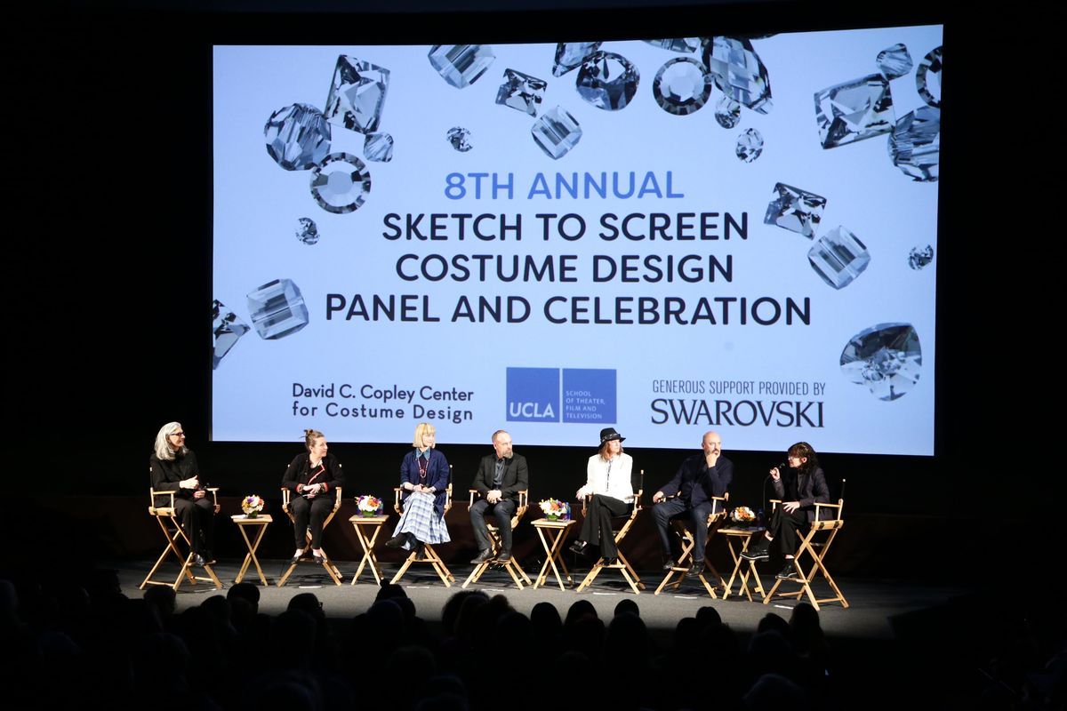 Sketch to Screen panel