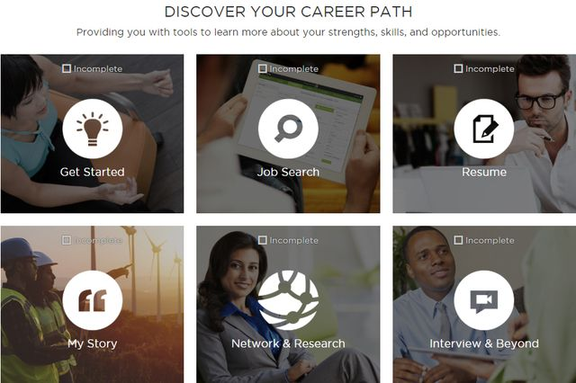 My UC Career portal