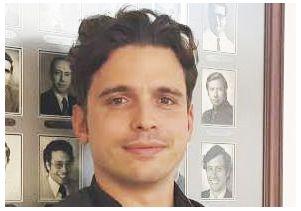 Leonardo Christov-Moore
