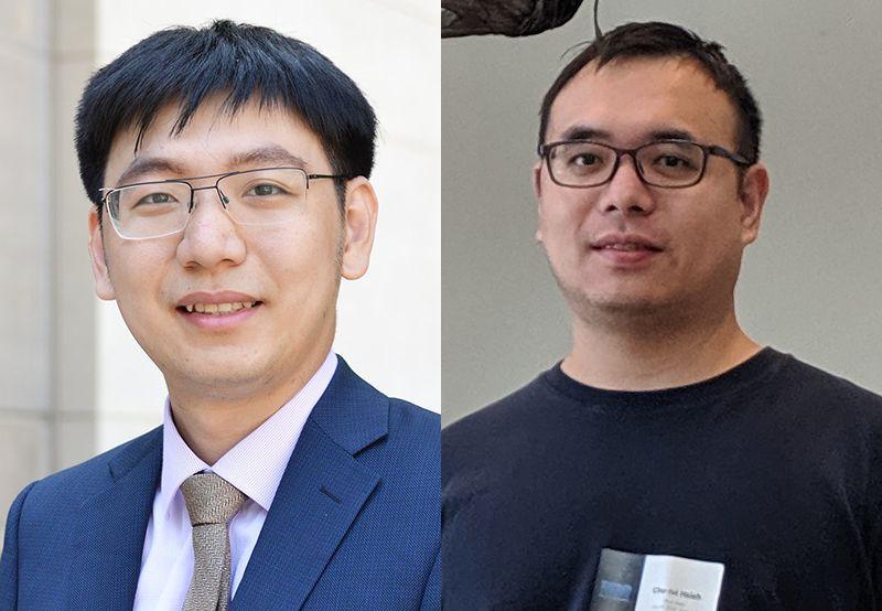 Kai-Wei Chang and Cho-Jui Hsieh