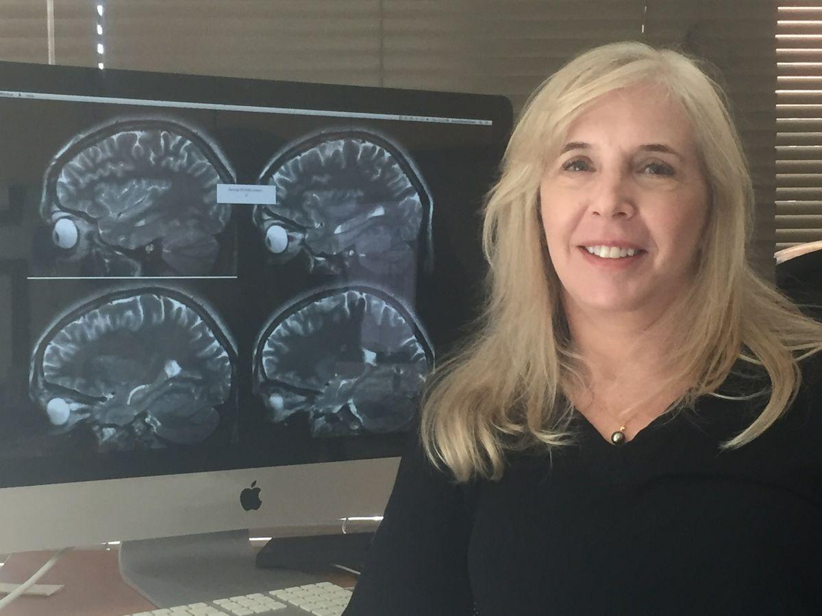Susan Bookhimer UCLA
