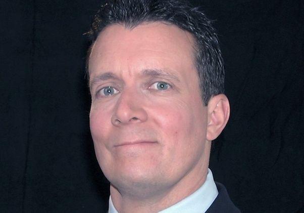 Dr. James McGough