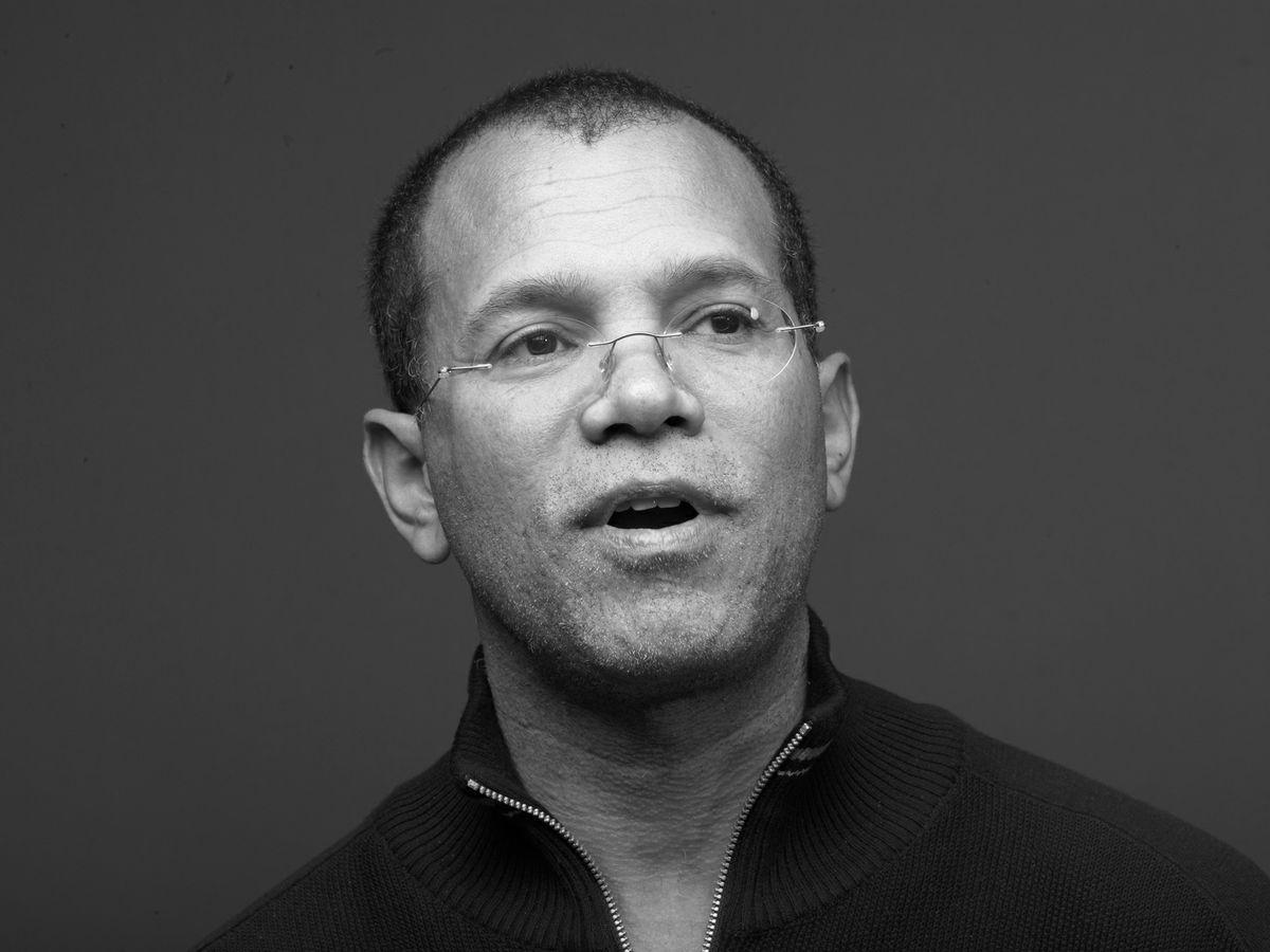 Dr. Keith Norris UCLA portrait