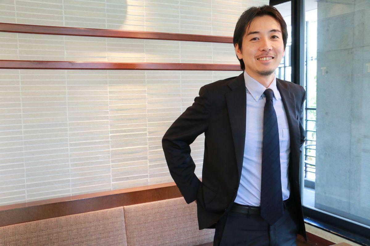 Dr. Yusuke Tsugawa