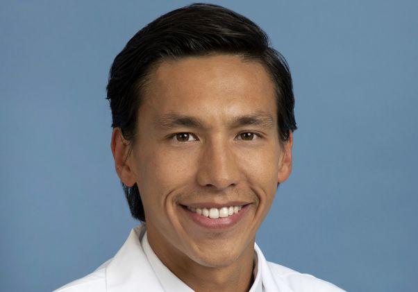 Dr. Jeremie Calais