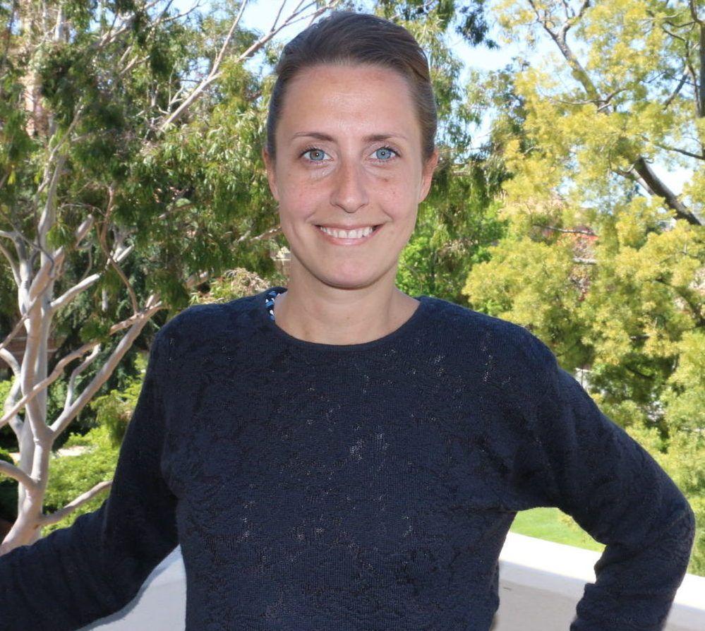 Jessica Rett