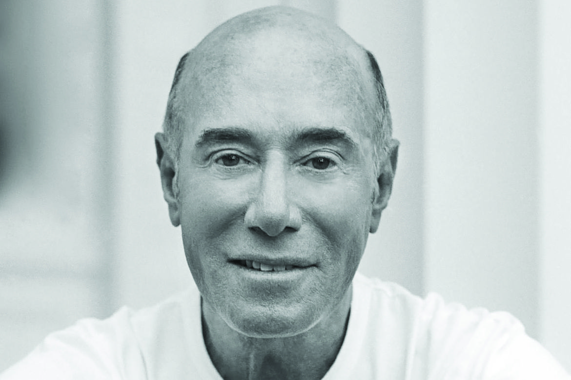 David Geffen adds $46 million to landmark medical scholarships program