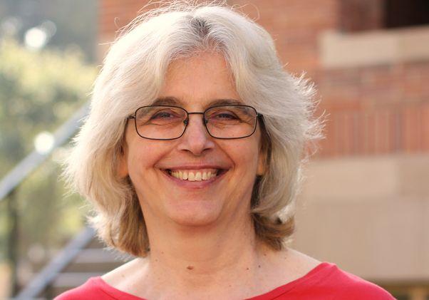 Susan Slyomovics