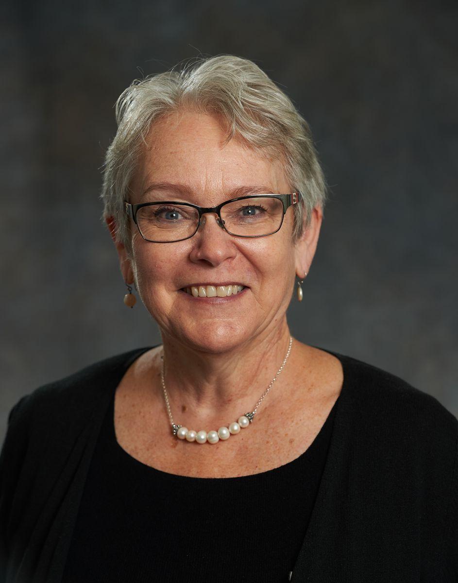 Janet Mentes