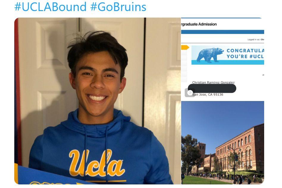 UCLABound