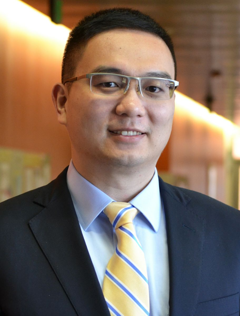 Zhen Gu UCLA