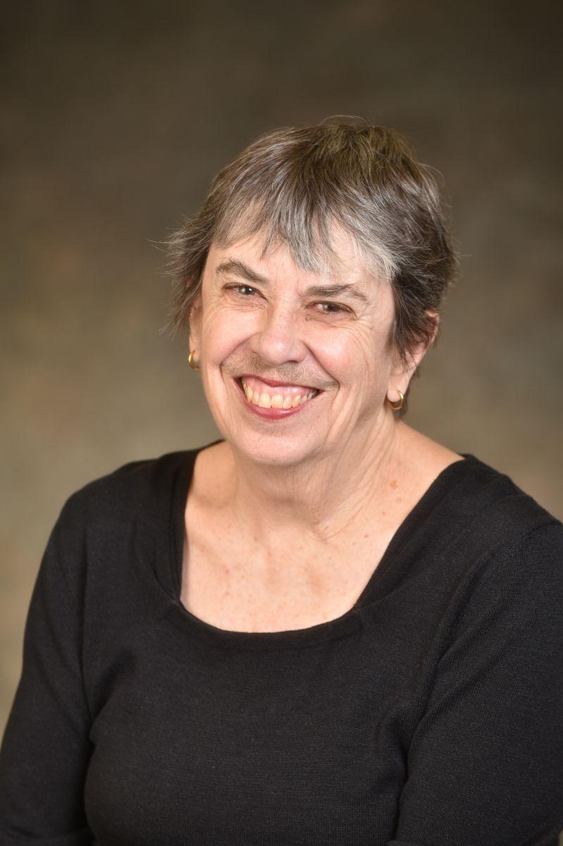 Stephanie Jamison