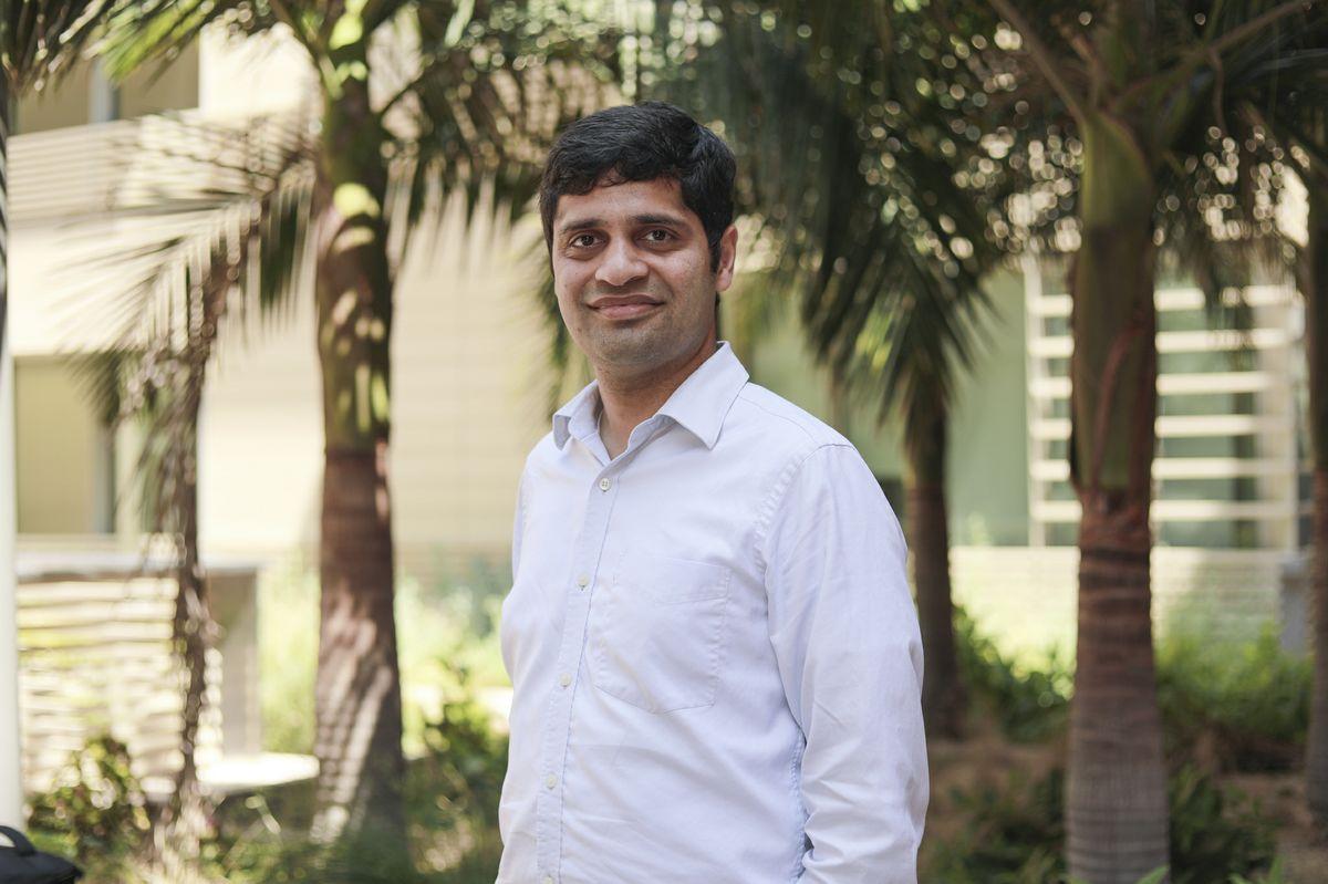 Puneet Gupta