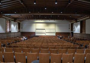 Moore Hall 100