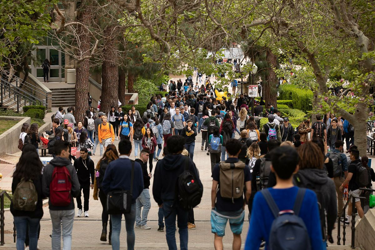 UCLA ranked No  4 in Forbes Best Value Colleges List | UCLA