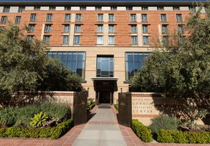 Meyer and Renee Luskin Conference Center