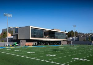 Wasserman Football Center