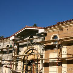Housing construction