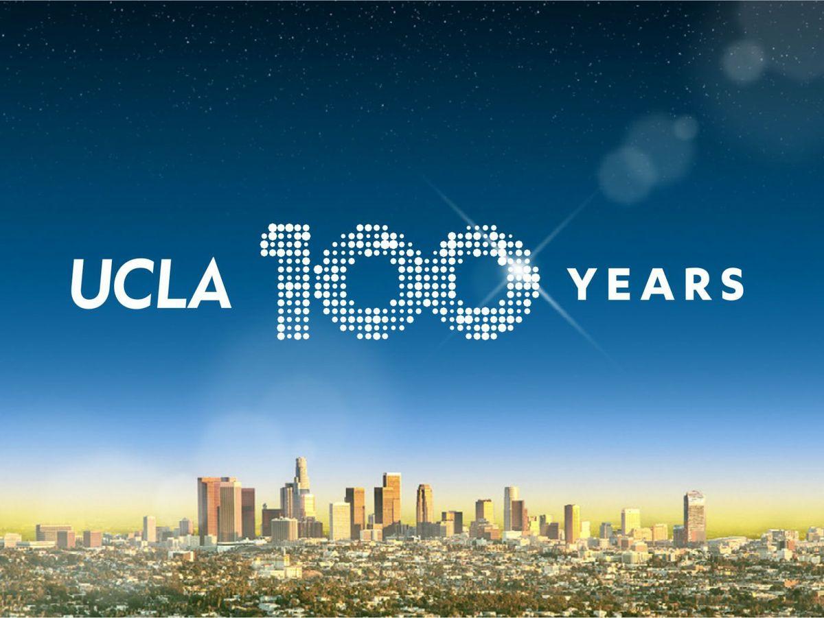 100 years skyline