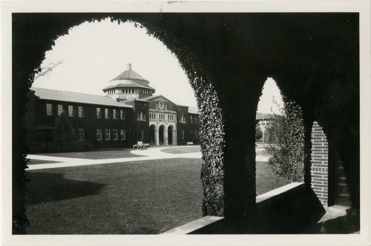 Millspaugh Hall