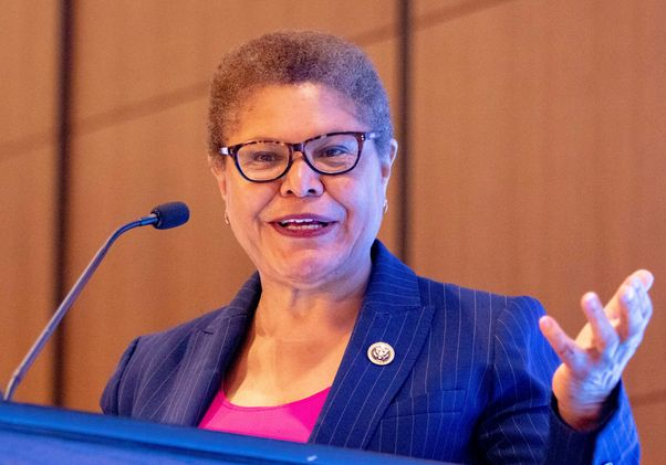 karen bass - photo #20