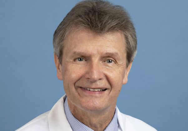 Dr. J. Paul Finn