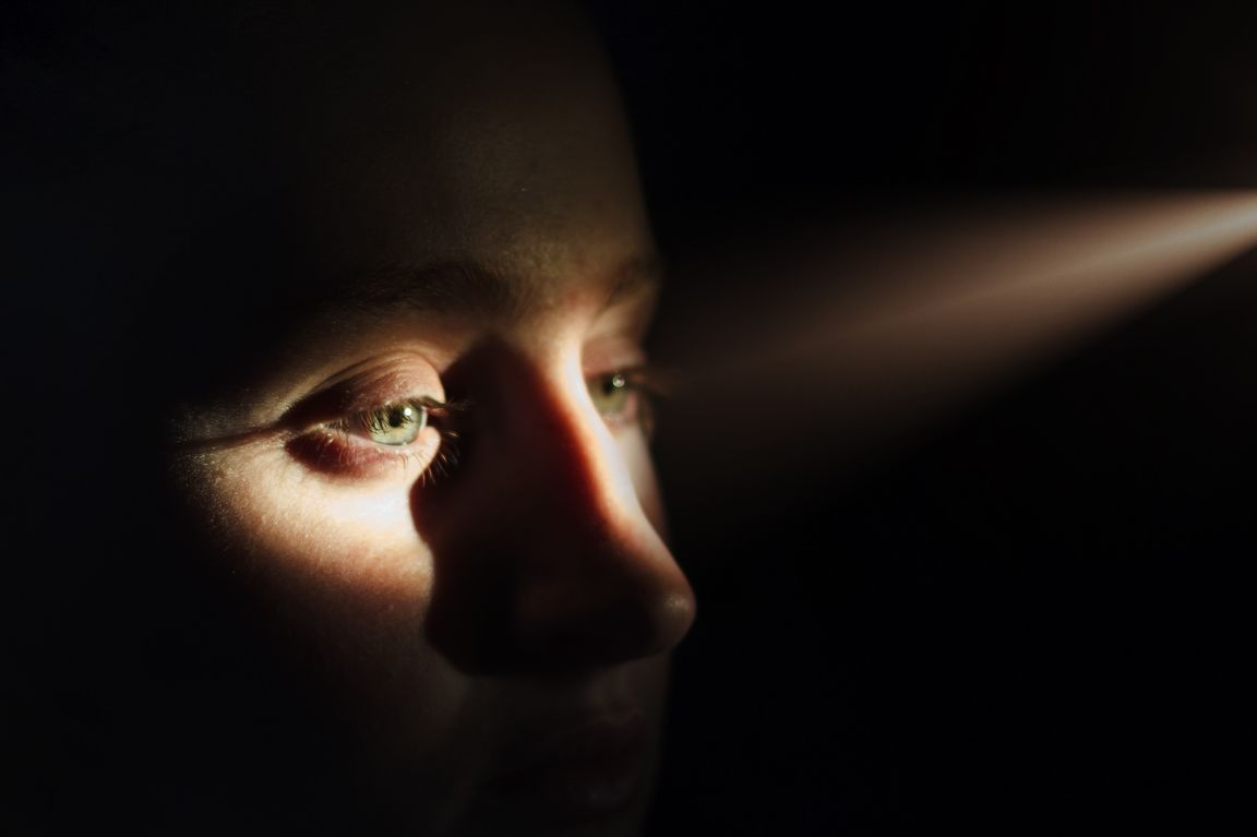 Research Explains How Eyes See Continuously In Bright