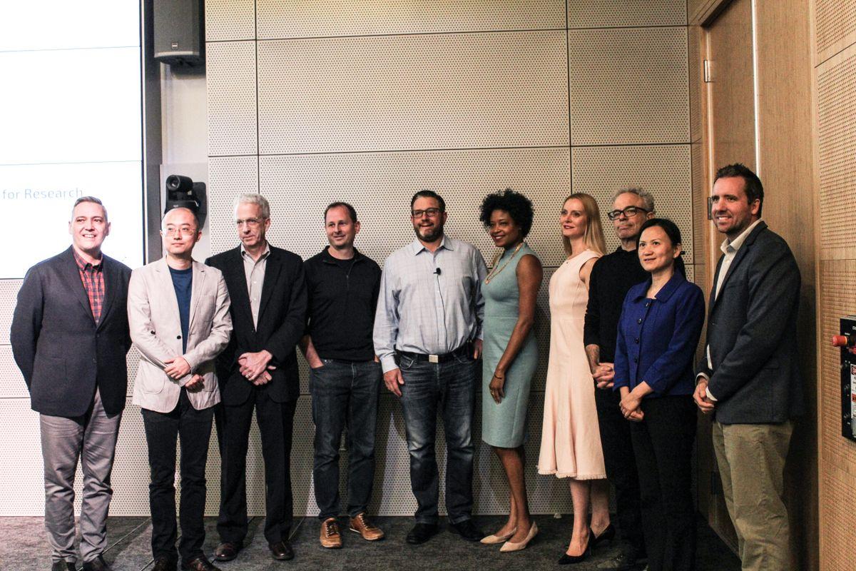 UCLA Faculty Innovation Fellows